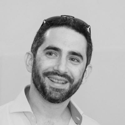 Picture of Yoav Mor