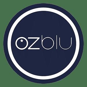 ozblu logo