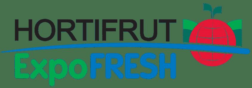 Hortifrut Expofresh logo