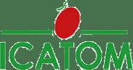 Icatom logo