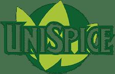 Unispice logo