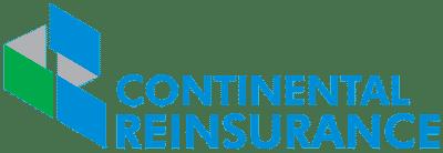 continental reinsurance logo